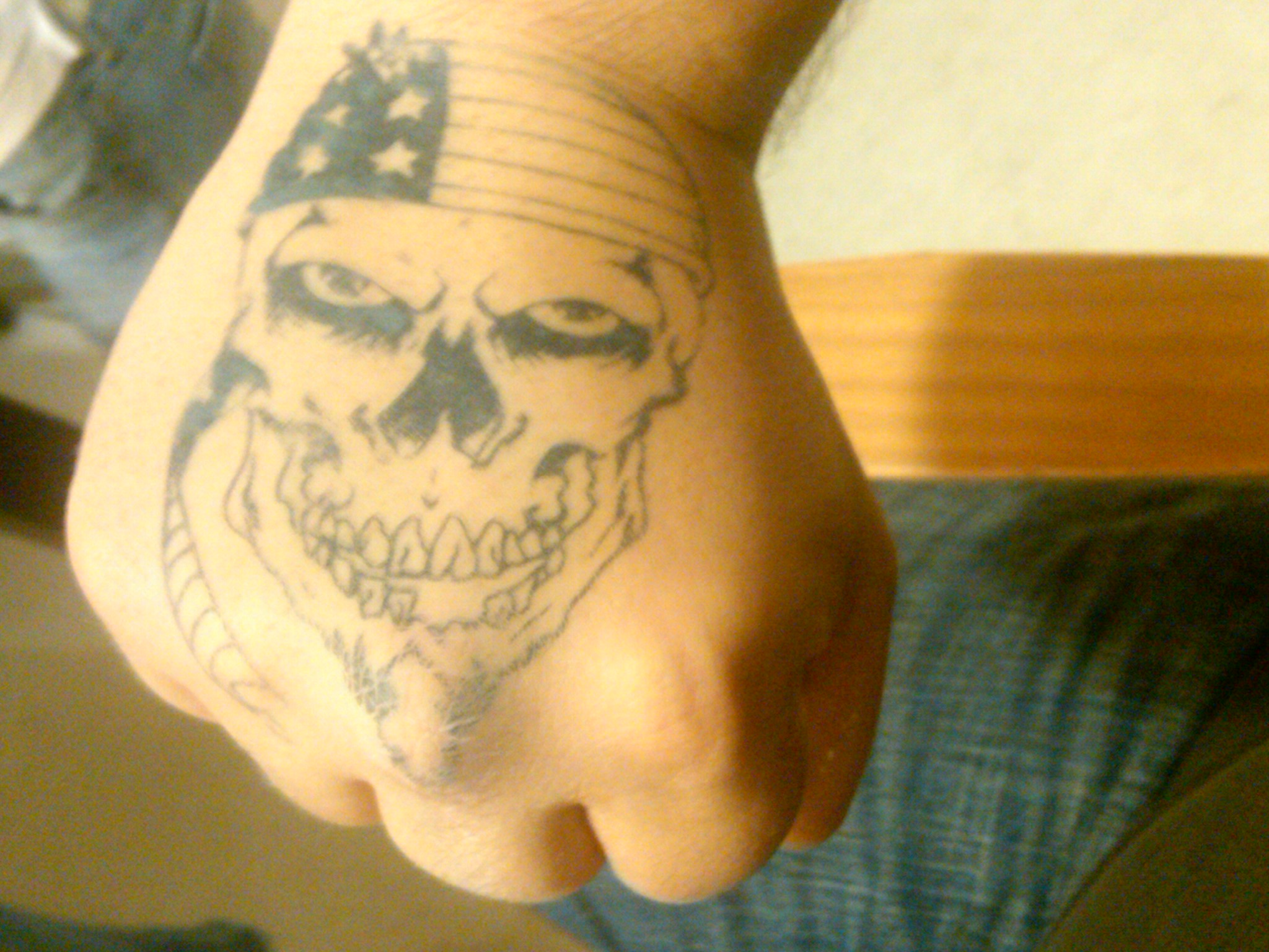 chris skull Trending: Skulls